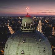 rapporto sulla chiesa belga