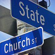 rapporto stato-chiesa