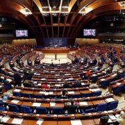 santa sede al consiglio d'europa