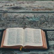 Domenica della Parola di Dio
