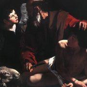 religione del sacrificio?