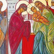 Vita religiosa diocesi Bologna