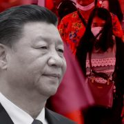 Coronavirus flu and Xi Jinping