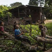 Amazzonia presbiteri comunità