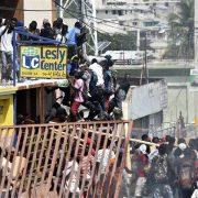 Reportage da Haiti