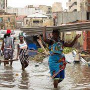 Situazione in Mozambico