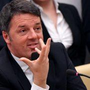 Italia Viva e crisi di governo