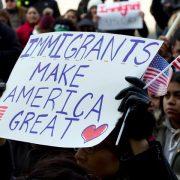 Congresso e immigrazione