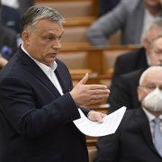 Pieni poteri a Orban