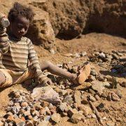 Sfruttamento minerario Africa