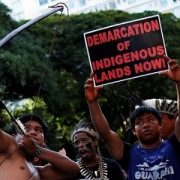 Brasile popolazioni indigene