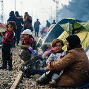 Turchia, Siria, rifugiati