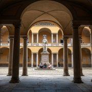storia università
