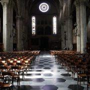prete senza liturgia eucaristica