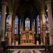 Abusi Chiesa francese