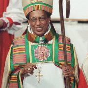 Prima donna vescovo anglicana