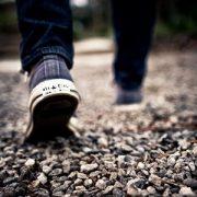 Camminare vita
