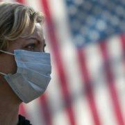 USA coronavirus respiratori