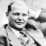 75 anniversario Bonhoeffer