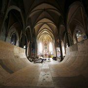 chiesa marginale