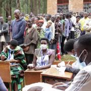elezioni burundi