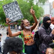 giustizia razziale