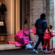 messaggio giornata mondiale poveri