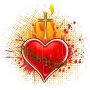 lettera sacro cuore