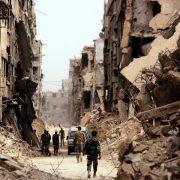 intervista siria