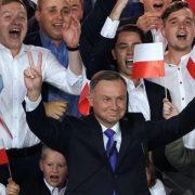elezioni polonia