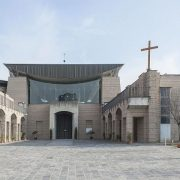 vaticano parrocchia
