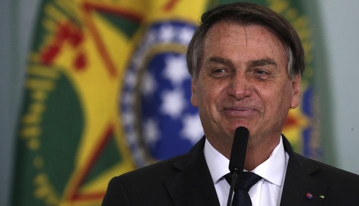 situazione brasile