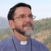 vescovo di pemba