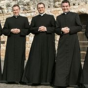 parroco prete