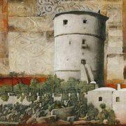 città fortificata