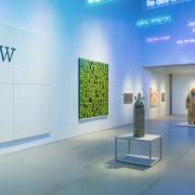 ebraismo arte