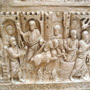 Anno B - Cristo maestro universale