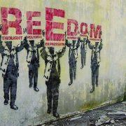 liberta espressione