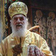 morte patriarca