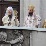 nuovo patriarca