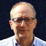 padre Maurizio Rossi è redattore di SettimanaNews