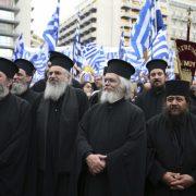 greco ortodossi