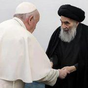 iraq religioni
