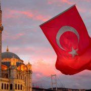 bandiera turca