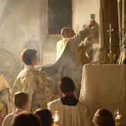 messa latino